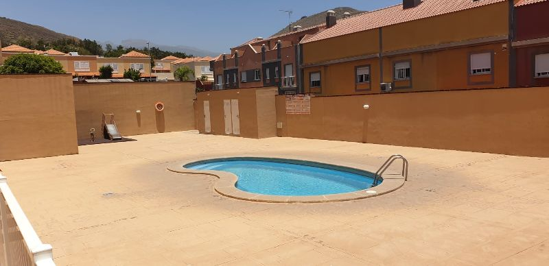 Apartment with 2 bedrooms in Llano del Camello