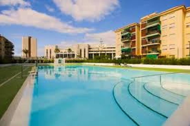 Appartment mit 3 Schlafzimmern in Los Cristianos
