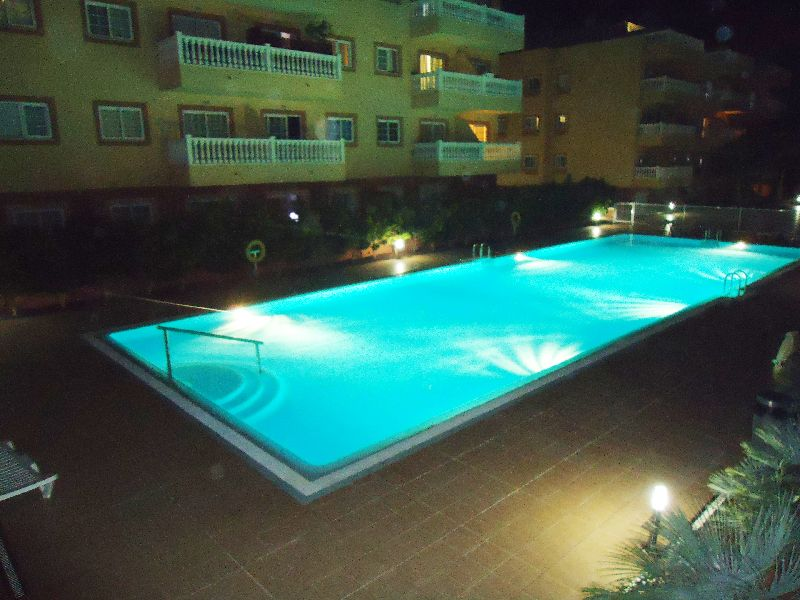 212 - Appartement in Palm Mar - Palm Mar