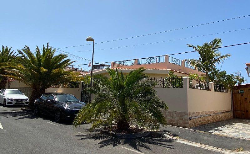 Freistehendes Haus mit 3 Schlafzimmern in Palm Mar