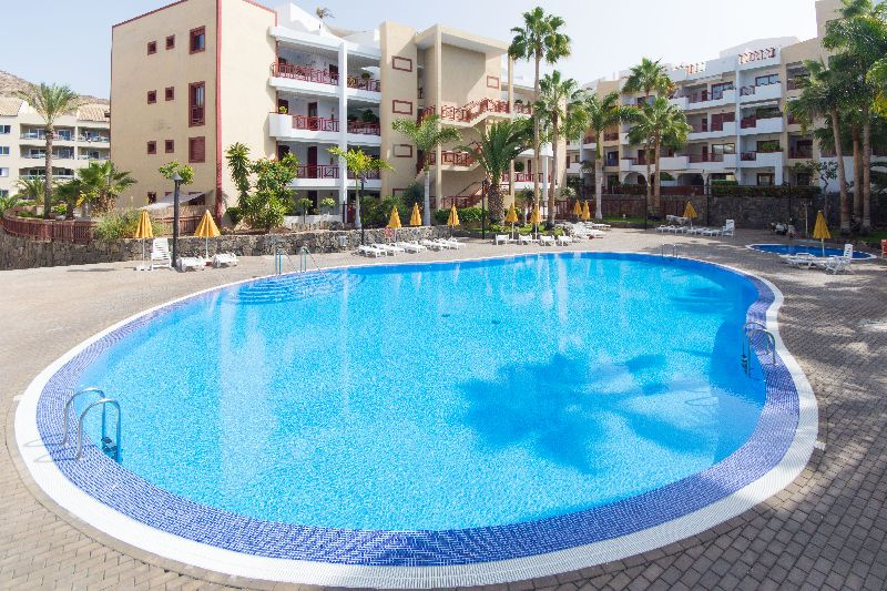 Apartment with 1 bedroom in Palm Mar